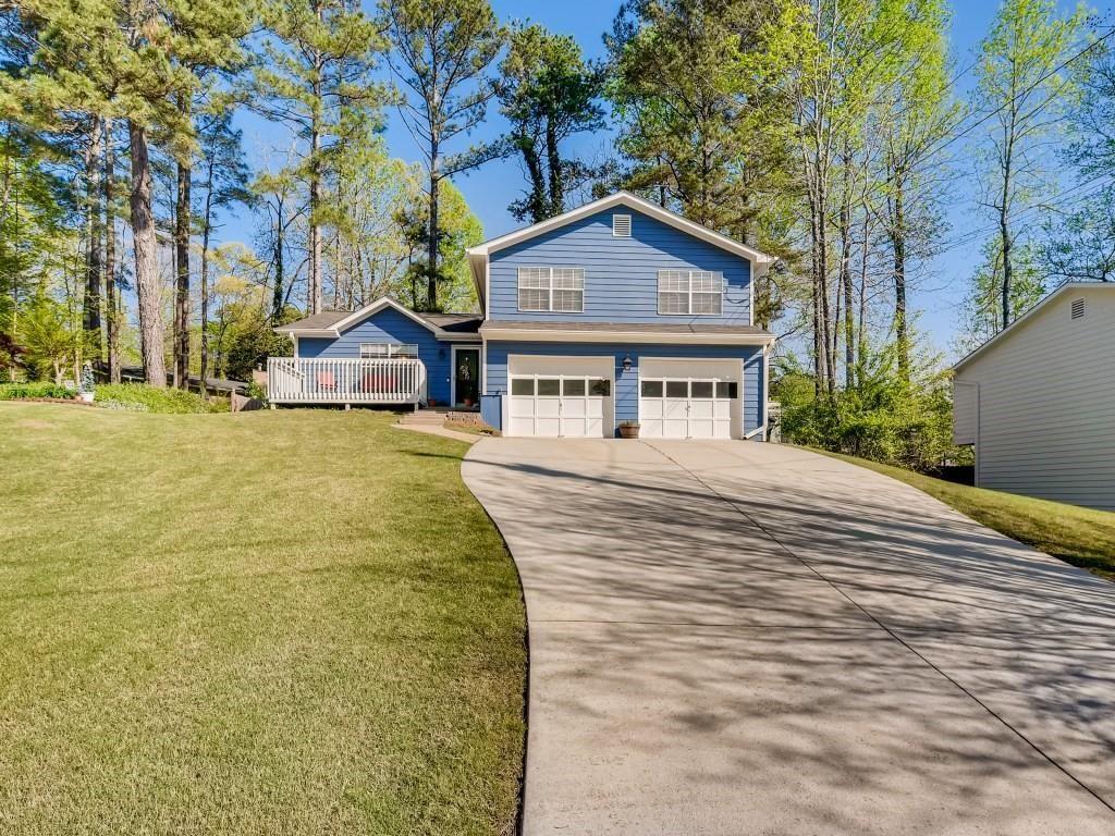 Photo of 1146 Richland Trace, Sugar Hill, GA 30518 (MLS # 6869710)