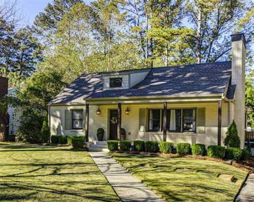 Photo of 2304 Strathmore Drive, Atlanta, GA 30324 (MLS # 6811712)