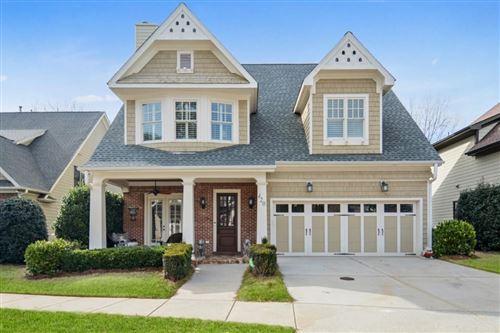 Photo of 420 Rammel Oaks Drive, Avondale Estates, GA 30002 (MLS # 6839712)
