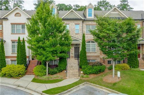 Photo of 1242 LAVISTA Circle NE, Atlanta, GA 30324 (MLS # 6915712)