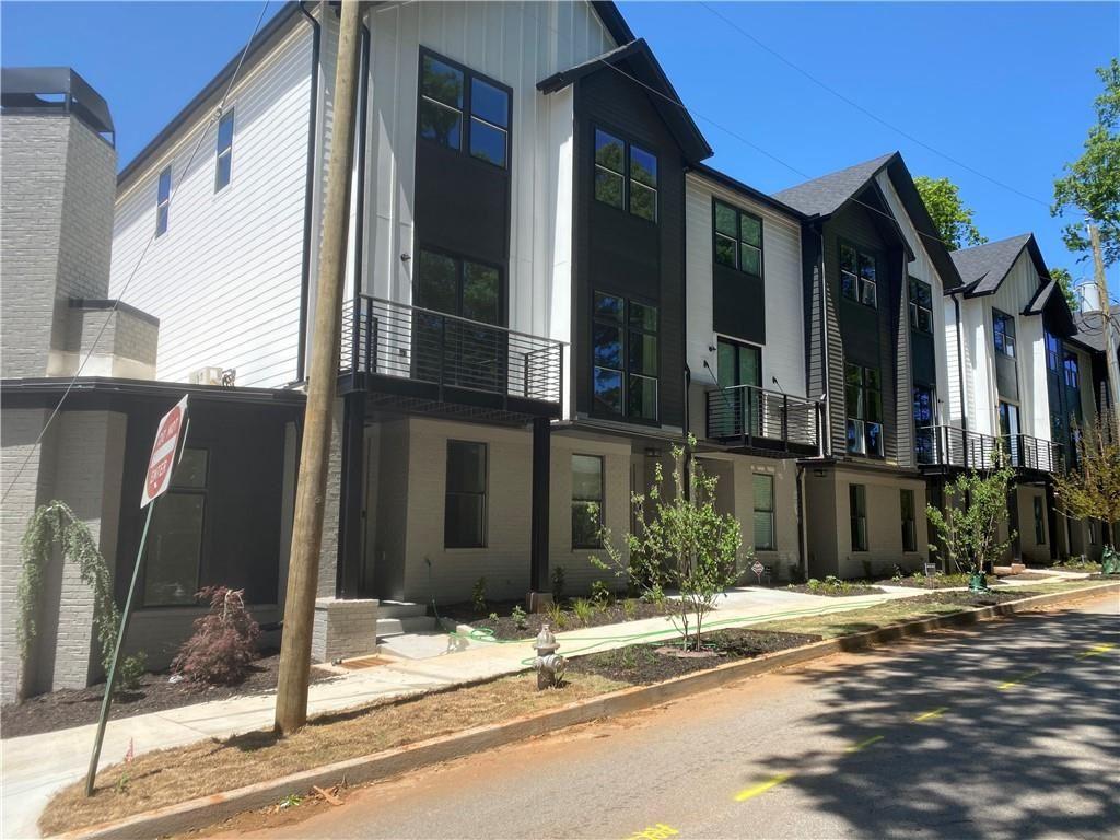Photo of 1350 May Avenue SE #4, Atlanta, GA 30316 (MLS # 6786712)
