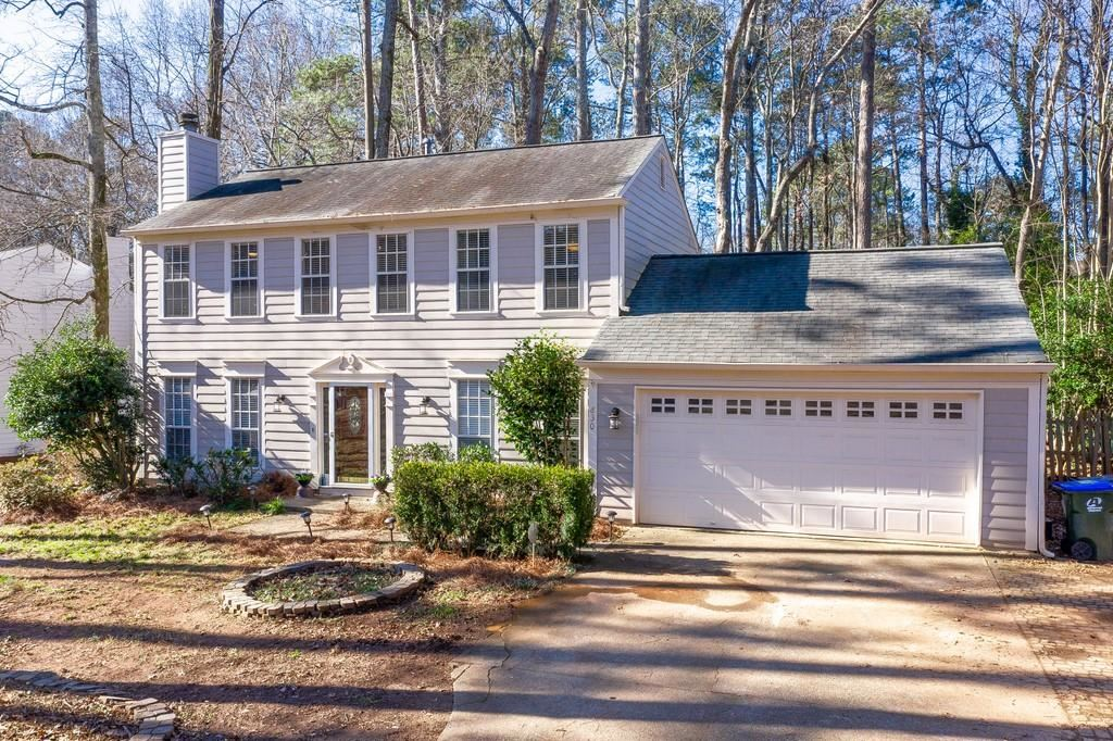 830 Crab Orchard Court, Roswell, GA 30076 - MLS#: 6828712