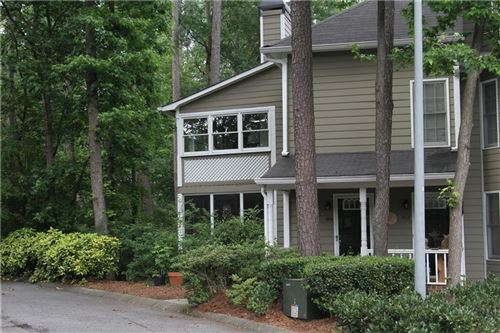 Photo of 1412 Oakridge Circle, Atlanta, GA 30033 (MLS # 6728713)
