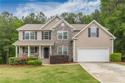 Photo of 531 Annslee Lane, Loganville, GA 30052 (MLS # 6733713)