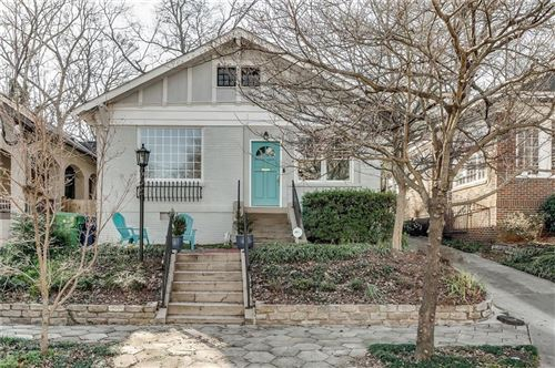 Photo of 403 5th Street NE, Atlanta, GA 30308 (MLS # 6820713)