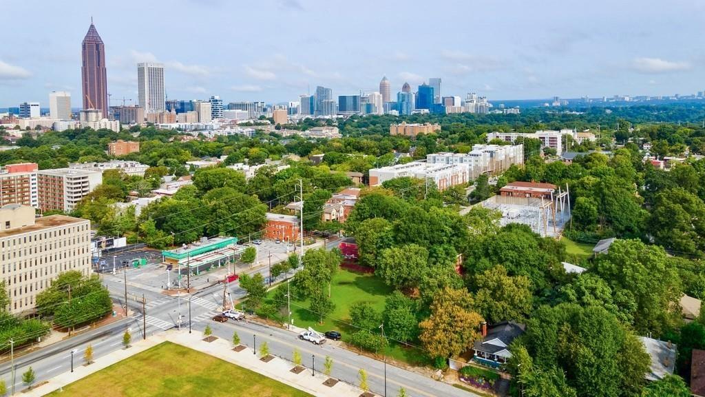 Photo of 500 Ralph Mcgill Boulevard NE, Atlanta, GA 30312 (MLS # 6783713)