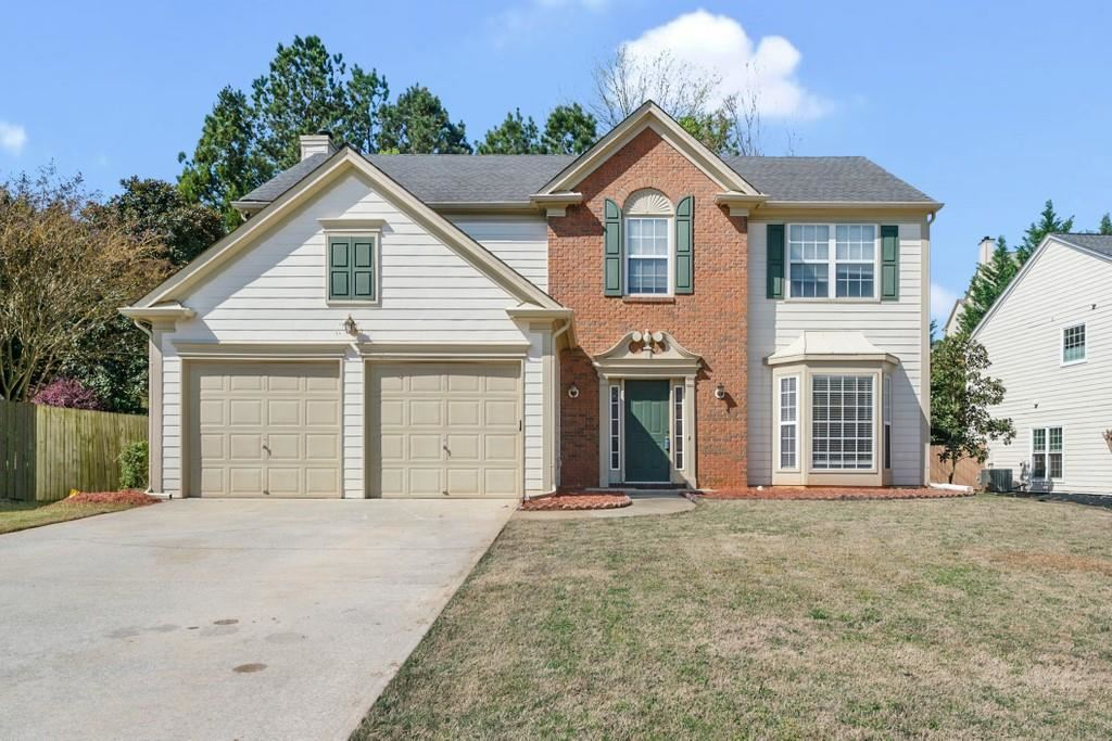 2340 Black Rock Drive, Duluth, GA 30097 - MLS#: 6865713