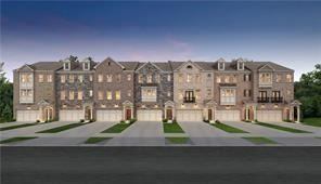 Photo of 4115 Barry Place #58, Chamblee, GA 30341 (MLS # 6547714)