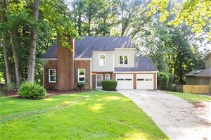 Photo of 1211 N Creek Court, Alpharetta, GA 30009 (MLS # 6586714)