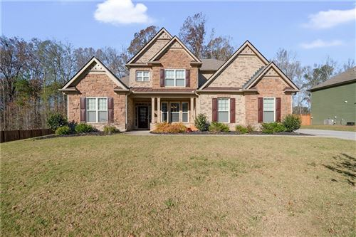 Photo of 3570 Ansley Manor Court, Cumming, GA 30028 (MLS # 6811714)