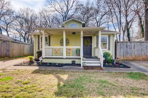 Photo of 40 Hutchinson Street NE, Atlanta, GA 30307 (MLS # 6852714)