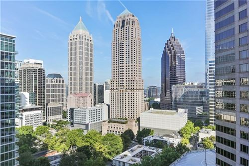 Photo of 1080 Peachtree Street NE #1701, Atlanta, GA 30309 (MLS # 6956714)