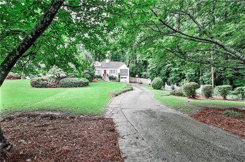 Photo of 268 Mount Vernon Drive, Decatur, GA 30030 (MLS # 6770715)