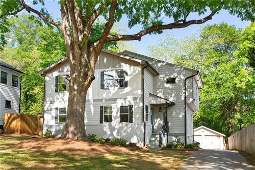Photo of 644 Clifton Road SE, Atlanta, GA 30316 (MLS # 6873715)