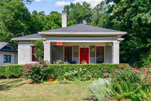 Photo of 943 Woodland Avenue SE, Atlanta, GA 30316 (MLS # 6932715)