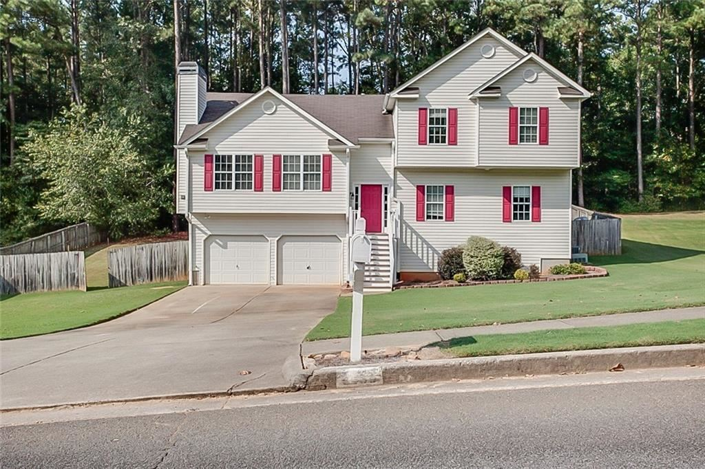 6168 Autumn View Cove NW, Acworth, GA 30101 - #: 6617715
