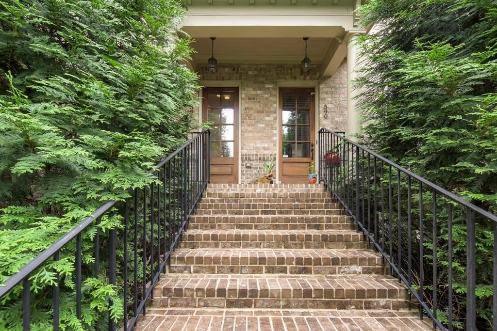 594 Ansley Circle NE, Atlanta, GA 30324 - MLS#: 6736715