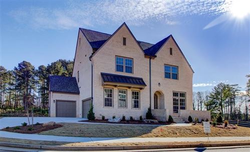 Photo of 5011 Dinant Drive, Johns Creek, GA 30022 (MLS # 6653716)