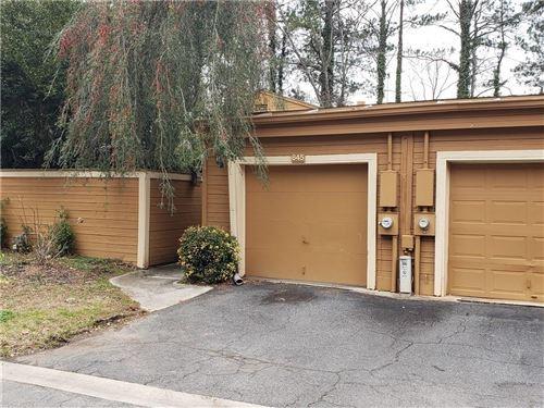 Photo of 845 Lake Hollow Boulevard SW, Marietta, GA 30064 (MLS # 6707716)