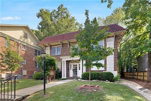 Photo of 785 NE Ponce de Leon Place NE #15, Atlanta, GA 30306 (MLS # 6777716)