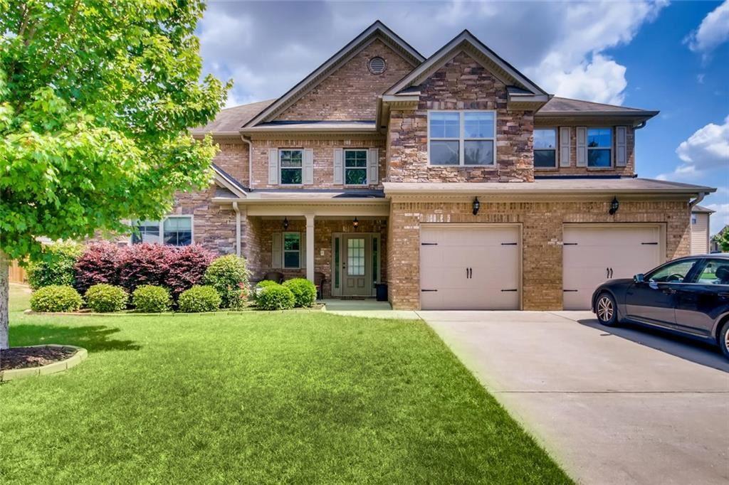 1474 Josh Valley Lane, Lawrenceville, GA 30043 - MLS#: 6741716