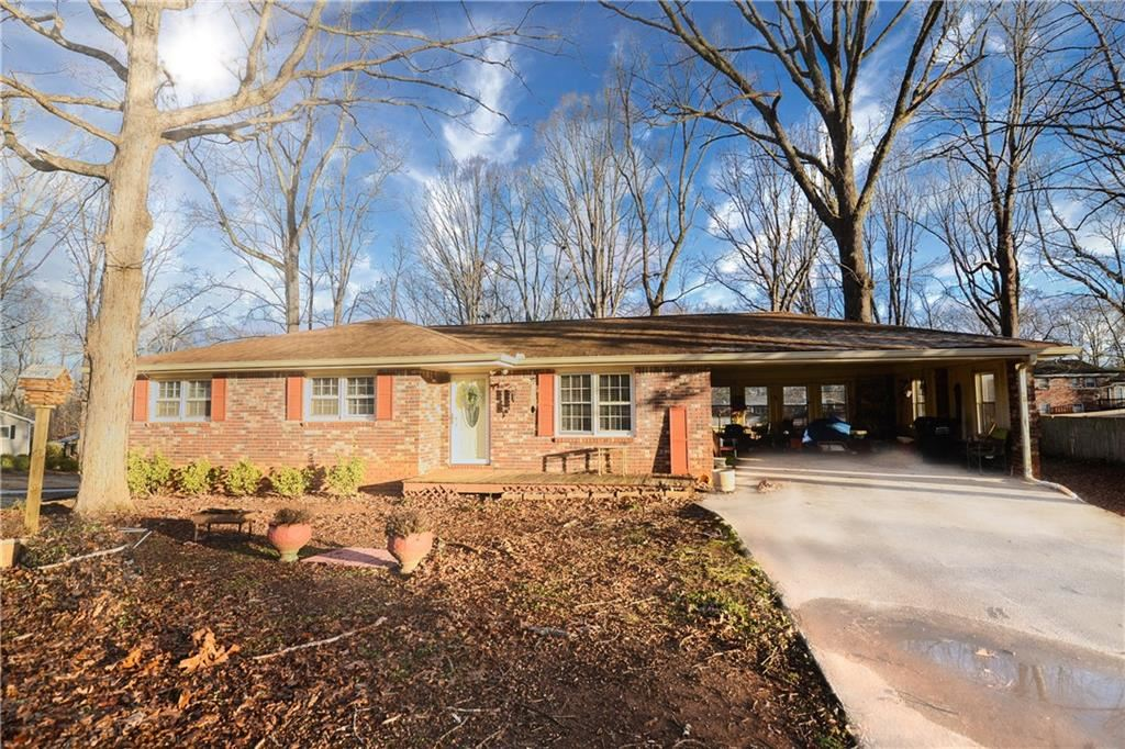 5078 Horton Place, Douglasville, GA 30135 - MLS#: 6837716