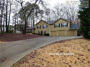 Photo of 4413 Old Mabry Place NE, Roswell, GA 30075 (MLS # 6606717)