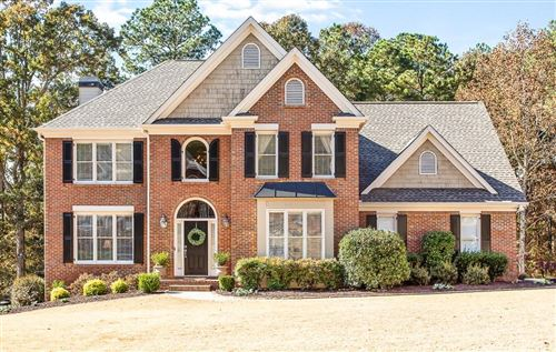 Photo of 1337 Winborn Circle NW, Kennesaw, GA 30152 (MLS # 6647717)