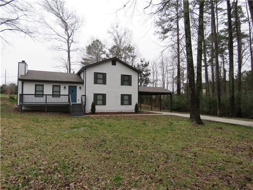 Photo of 792 Woodvalley Road SW, Mableton, GA 30126 (MLS # 6685717)