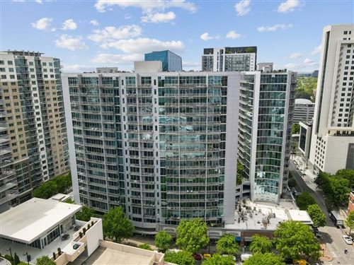 Tiny photo for 44 Peachtree Place NW #1129, Atlanta, GA 30309 (MLS # 6875717)