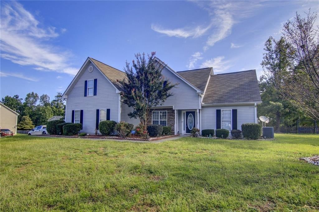 1203 Melrose Forest Lane SE, Lawrenceville, GA 30045 - MLS#: 6783717
