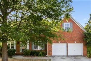 Photo of 2502 Owens Landing Trail NW, Kennesaw, GA 30152 (MLS # 6000718)