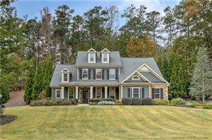 Photo of 1295 Victoria Falls Drive NW, Acworth, GA 30101 (MLS # 6645718)