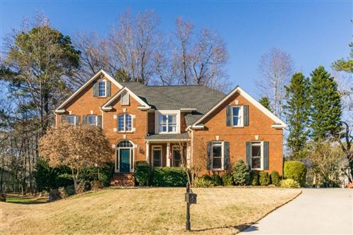 Photo of 3650 Hadfield Drive, Marietta, GA 30062 (MLS # 6664718)