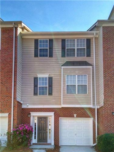 Photo of 3564 Lantern View Lane #3564, Scottdale, GA 30079 (MLS # 6671718)