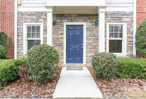 Photo of 1284 Harris Commons Place, Roswell, GA 30076 (MLS # 6680718)
