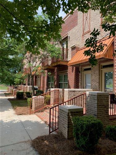 Photo of 432 Ira Street SW #301, Atlanta, GA 30312 (MLS # 6754718)