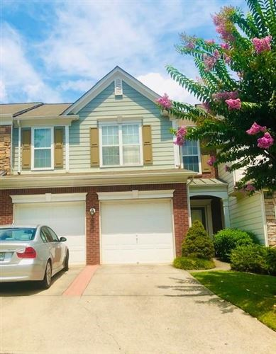 Photo of 130 Finchley Drive #130, Roswell, GA 30076 (MLS # 6763718)