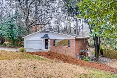 Photo of 1629 Afton Lane NE, Brookhaven, GA 30329 (MLS # 6826718)