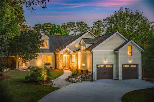 Photo of 1367 Sheridan Road NE, Atlanta, GA 30324 (MLS # 6954718)