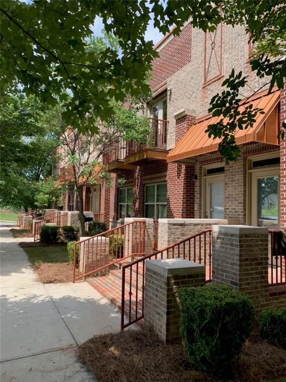 432 Ira Street SW #301 UNIT 301, Atlanta, GA 30312 - MLS#: 6754718