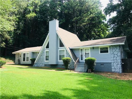 Photo of 4476 Mountain Creek Drive NE, Roswell, GA 30075 (MLS # 6730719)