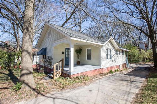 Photo of 1069 Hemphill Avenue NW, Atlanta, GA 30318 (MLS # 6843719)