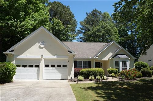 Photo of 148 Clubhouse Drive NW, Kennesaw, GA 30144 (MLS # 6879719)