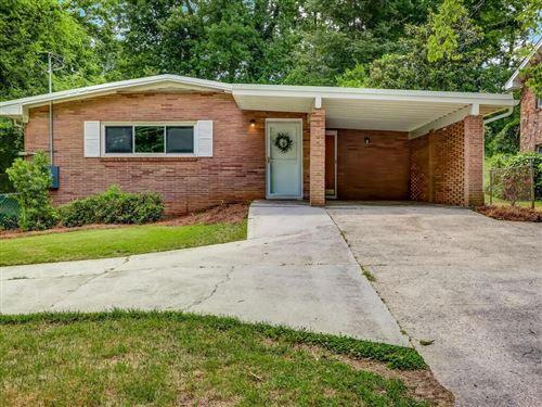 Photo of 1489 Holly Lane NE, Atlanta, GA 30329 (MLS # 6893719)