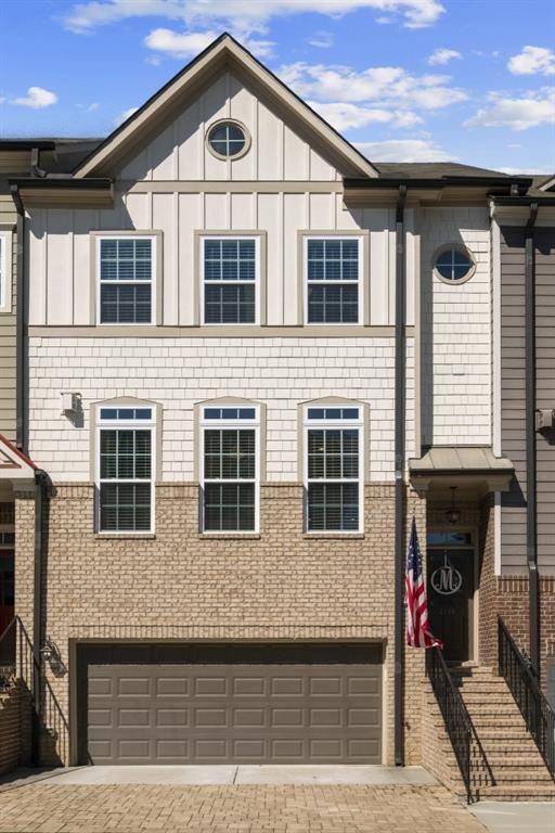 2144 Old Georgian Terrace NW, Atlanta, GA 30318 - MLS#: 6849719