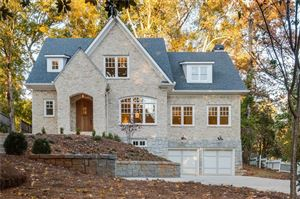 Photo of 1182 The By Way NE, Atlanta, GA 30306 (MLS # 6645720)