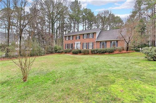 Photo of 4976 Lost Mountain Trace NW, Kennesaw, GA 30152 (MLS # 6703720)
