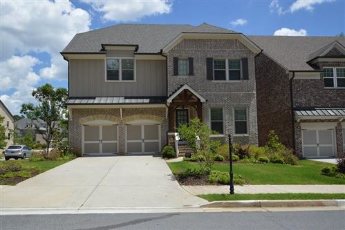 Photo of 12075 Cameron Drive, Johns Creek, GA 30097 (MLS # 6730720)