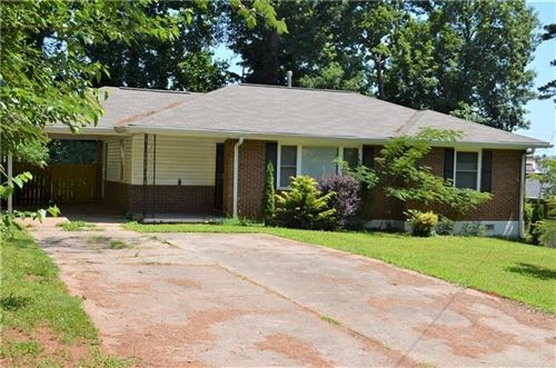 Photo of 2888 Belvedere Lane, Decatur, GA 30032 (MLS # 6732720)